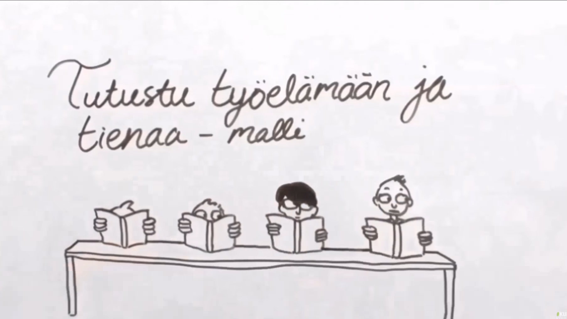 tutustu työelämään ja tienaa 2016 työpaikat Ulvila